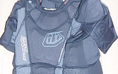 Troy Lee Designs Safety Jacket Protektorenjacke Protektorjacke 7850 HW