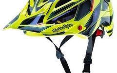 Troy Lee Designs A1 Reflex Helm M/L