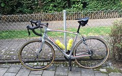 Specialized - Roubaix SL4 / RH56 / Ultegra 6800