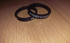 Ritchey 2x Carbon Spacer 5mm