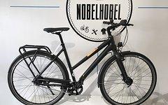 Cannondale Tesoro 3 Mixte 8Gang Größe 48(S) mit Nexus Nabenschaltung Damenrad NEU mit Garantie