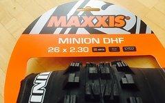 Maxxis Minion DHF 26x2.3 3C MaxxTerra EXO TR