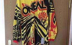 O'Neal Mayhem Jersey Gr. M