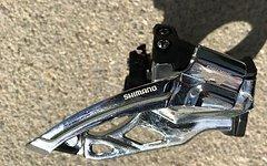 Shimano Umwerfer FD-M770, 3-fach