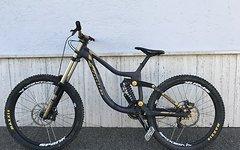 Kona Operator Custom TOP DH-Bike