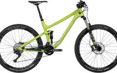"Norco Optic Carbon C 7.2 2017 - NEU - 650B 27,5"" Trail Bike"