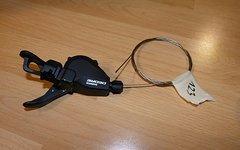 Shimano Deore Schalthebel für Umwerfer 2/3-fach