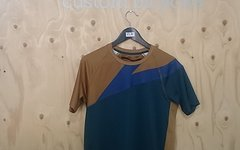 ION Tee SS Strait Trace