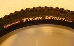 Continental Trail King Protection 26x2,4