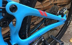 Pivot Cycles Switchblade Rahmen L