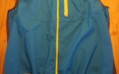 The North Face Windstopper Weste