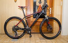 Focus Black Forest SL 27 - M - Fox Fit4 - XT - 650B