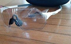 Oakley Evzero Range Photochromic Sonnenbrille