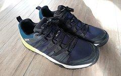 Adidas Terrex Trailcross SL in 46 2/3. sehr guter Zustand !