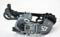 SRAM Schaltwerk SRAM X7 Long cage D.i.R.T. 9fach  ESP 1:1 MTB Dirtbike
