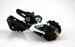 Shimano Schaltwerk Shimano XTR RD-M986 SGS Shadow Plus Carbon 10f. schwarz