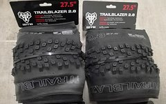 """WTB Trailblazer 2,8"""" B+ Reifen, Fast Rolling TCS Light *NEU"""
