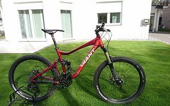 "Giant Reign Enduro All Mountain 26"" L"