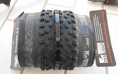 WTB Ranger 26x2,8 Plus Reifen Fast Rolling Light