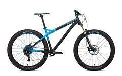 "NS Bikes Eccentric Djambo 27,5""+ Hardtail Trail, Abverkauf UVP 1649,-"