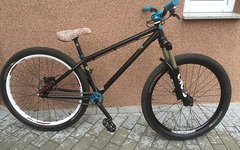 Dmr Bikes Dirtbike