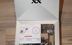 SRAM XX Umwerfer Direct Mount S3 42 Top Pull 2x10