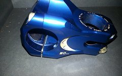 Straitline Split Steerer Clamp 1.5 Vorbau 31.8