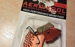 Kool Stop Bremsbeläge Disc Aero-Kool für SRAM/Avid KS-D293K