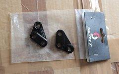Scott Voltage FR 241 Dämpferaufnahme /Dämpferplatten 10 20 30