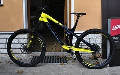 "Rocky Mountain Slayer 730 MSL   komplet bike ""price update"""