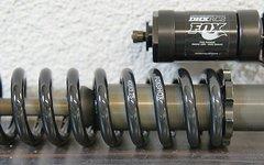 Fox DHX RC2 Dämpfer 240mm EBL 76mm Hub 400x3,25 NEU