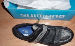 Shimano Schuhe SH-M 077 Gr. 45/10.5