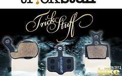Tr!ckstuff Bremsbeläge für viele Bremsen, Trickstuff NG Performance