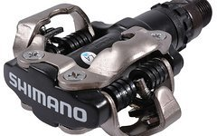 Shimano PD-M520 SPD Klickpedale