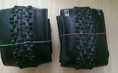WTB 2x Trail Blazer TCS Light Fast Rolling 27,5 x 2,8 Plus - TrailBlazer 27,5+ Reifen
