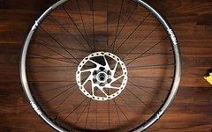 Helix TR 27 Laufradsatz Shimano Nabe