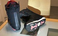 Burton Ion Boots Gr 43,5