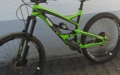 YT Industries Capra CF Gr.L