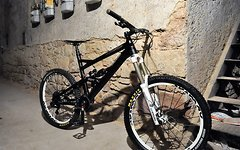 Liteville 601 XL