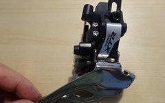 Shimano XTR Direct Mount 2-Fach