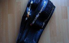 "Continental Raceking 26x2,2"" Worldcup LTD BlackChiliCompound 180tpi"