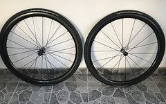 Bontrager Aeolus 3 D3 TLR Clincher Tubeless-Ready