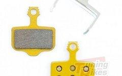 Alligator Bremsbeläge -  für Avid Elixir / SRAM XX - Gesintert - 19 g