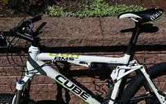 Cube Ams 125 HPA Pro Serie