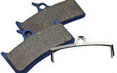 Brakepads.de Bremsbelag replacement HOPE M4, V4, Grimeca organisch