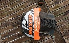 """Maxxis Minion SS 27,5x2,3"""" EXO, Dual, TLR"""