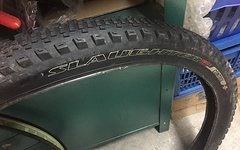 Specialized Slaughter Control 650b 27.5x2.3