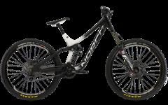 """Norco Aurum Carbon C7.3 Komplettbike 27,5"""" - NEU! Downhill Größe M"""