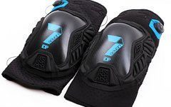 7Idp / Seven Tactic Knee Protection - L - Knie Protektoren, sehr leicht