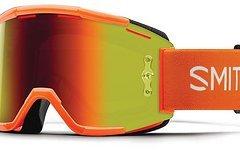 Smith Optics Squad MTB Orange